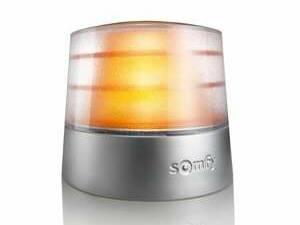 Сигнальная лампа безопасности 24 В, 25 Вт со встроенной антенной