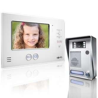 Видеодомофон V200