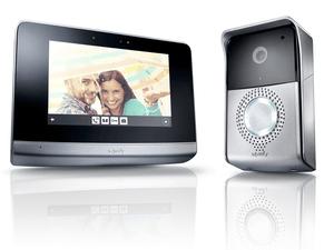 Видеодомофон V500