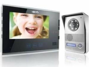 Видеодомофон V400