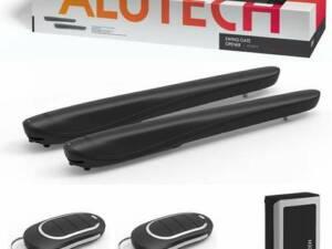 AM-5000KIT.  Комплект электроприводов для распашных ворот серии AMBIO