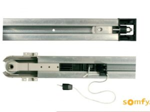 Рейка ременная для приводов серии Somfy DEXXO