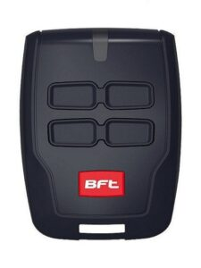 Радиопульт BFT MITTO B RCB 04 4-х канальный
