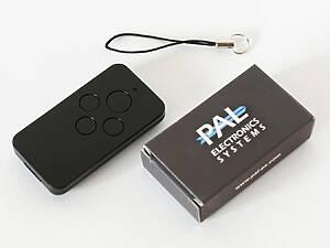 Пульт для ворот и шлагбаумов PAL Smart Gate SG315A433